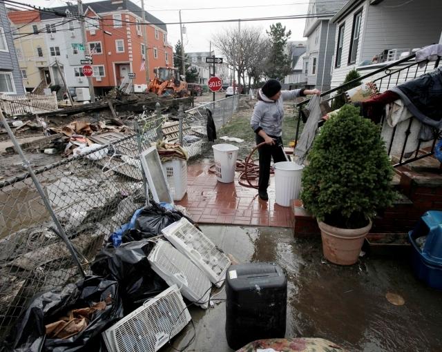 Damnificados por Sandy en NY recibirán más ayuda
