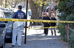 Presunto autor de masacre en Brooklyn espera acusaciones
