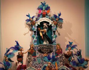 Las calacas de Posada estarán en el Museo (Fotos y video)