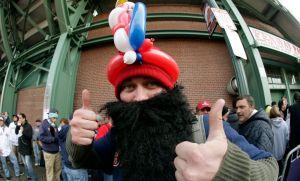 Boston se alista para festejo anhelado en Fenway Park