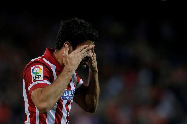 Costa se decide por España