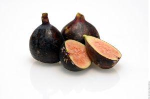 El higo, fruta para todo tipo de platos