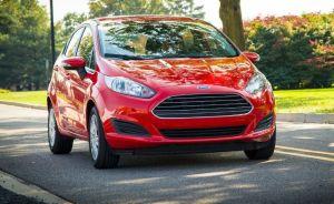 LA EPA certifica al Ford Fiesta como el auto mas económico del mercado