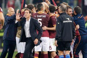 Roma es récord absoluto en la Serie A