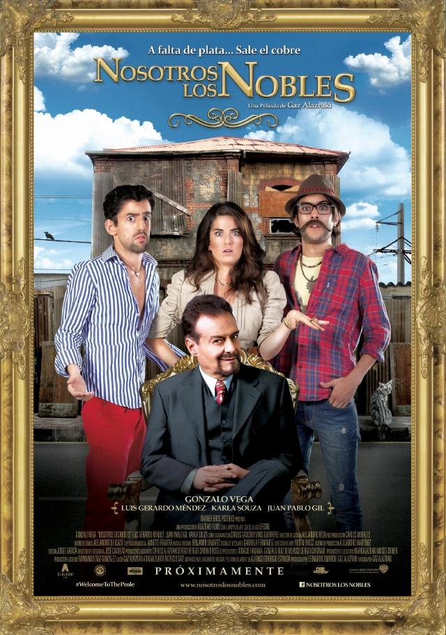 Oleada de comedias mexicanas en EEUU