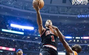 Rose decide victoria de Bulls sobre Knicks