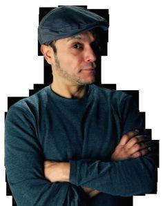 Animador radial: Luis Jiménez