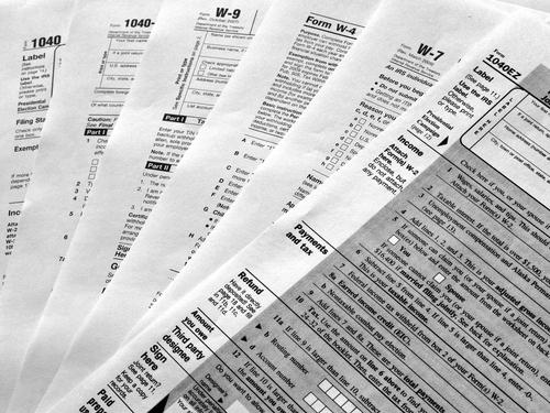 Mentiras sobre impuestos no ayudan en entrevistas laborales