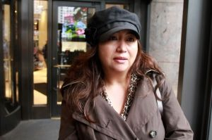"""Shop and Frisk"" afecta a hispanos en tiendas de NYC"