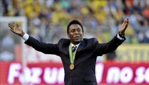 Pelé apoya a Diego Costa por preferir a España