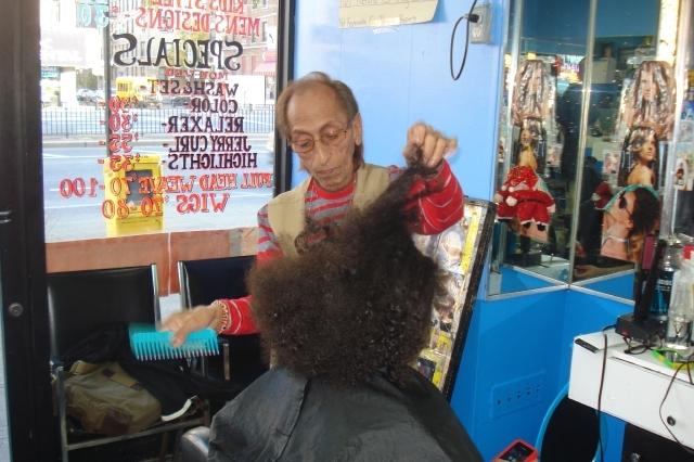 Cuomo ordena cierre de peluquerías y salones de belleza en Nueva York por coronavirus