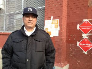 Mayor presencia de votantes hispanos en Queens