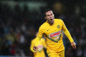 América, favorito al título mexicano: Luis Gabriel Rey