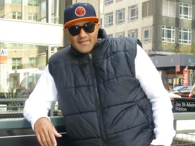 Sabor Latino quiere llegar a los jovénes con su hip hop positivo