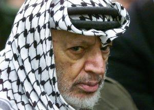 Análisis confirman que Arafat fue envenenado
