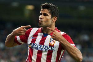 Confirmado: España convocó a Diego Costa