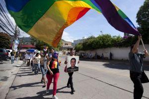 Homosexualidad puede ser causa de asilo en Europa