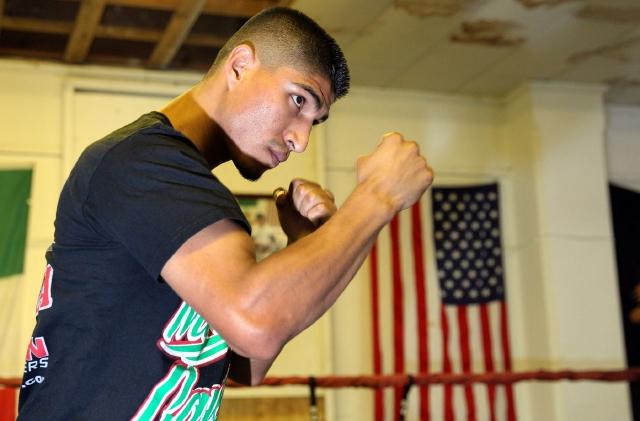 'Rocky' promete volver con cetro a PR