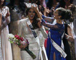 Miss Venezuela gana Miss Universo 2013