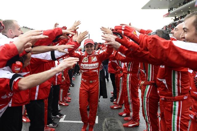 Massa sustituye a Maldonado en Williams