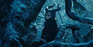 "Angelina Jolie luce verdaderamente ""Maléfica"" (video)"