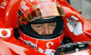 Michael Schumacher rechaza oferta de Lotus