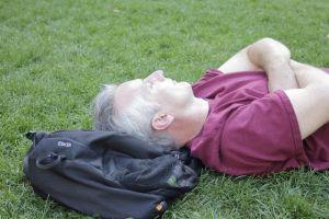 Aprenda a dormir bien después de los 50 años