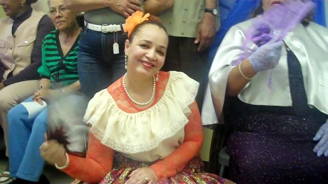 Centro de envejecientes celebra a Puerto Rico