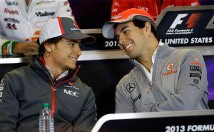 A Esteban Gutiérrez le emociona mucho el GP de EE.UU.