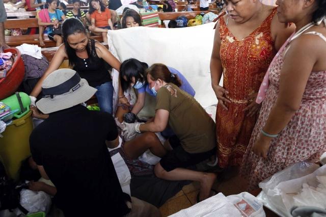 ONU urge  más rapidez en entrega de ayuda