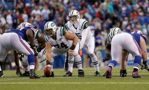 Defensiva de Bills vapulea a quarterback de Jets