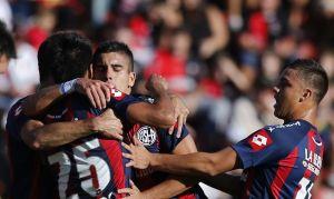 San Lorenzo es líder provisional y Boca se aleja