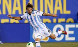 Argentina enfrenta a Bosnia en el Busch Stadium