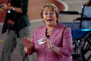 Elecciones presidenciales en Chile irán a segunda vuelta