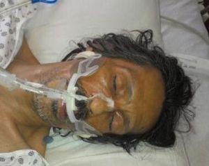 Familia identifica a hispano desmayado en tren D de NYC
