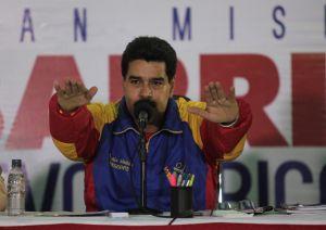 Nicolás Maduro consigue poderes especiales