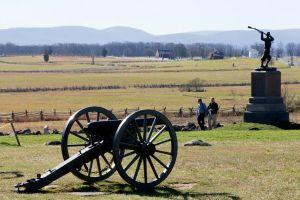 Discurso de Lincoln en Gettysburg cumple 150 años