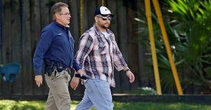 George Zimmerman apuntó con escopeta a su novia