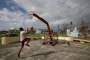Renace la vida en Filipinas