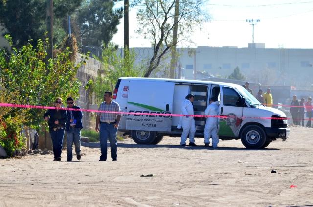 Dos detenidos por masacre de familia en México