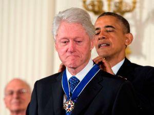 Obama rinde homenaje al legado del presidente JFK