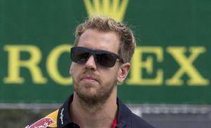 Sebastian Vettel busca coronar temporada histórica