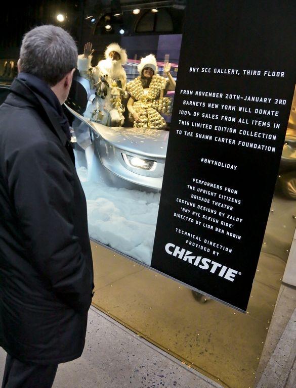 Investigan a tiendas en NYC por supuesto discrimen racial