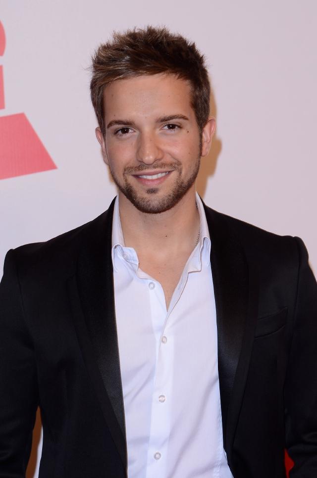 Las Vegas agoge al Grammy Latino