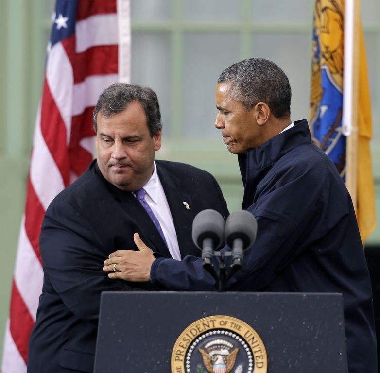 Christie: No hay reforma migratoria por culpa de Obama