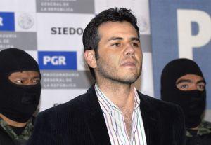 """Vicente Zambada Niebla testigo clave contra el """"El Chapo"""" fue condenado a 15 años de prisión en una corte federal de Chicago"""