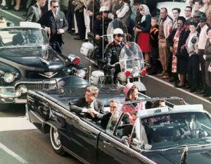 EEUU rinde tributo al presidente John F. Kennedy