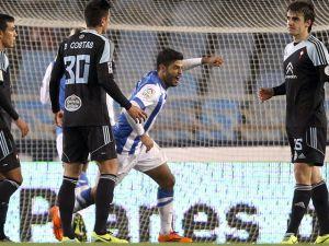 Carlos Vela anota cuatro goles en un partido (VIDEO)