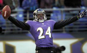 Ravens se imponen a Jets con una gran defensa