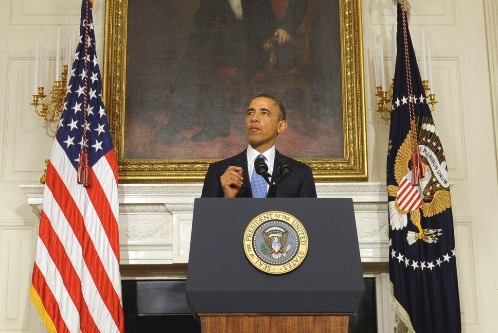 Diálogo secreto EEUU-Irán preparó acuerdo nuclear